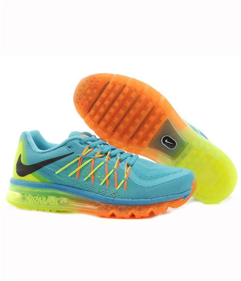 Nike Airmax Sport Shoes Import nike air max 2015 mens shoes price in india