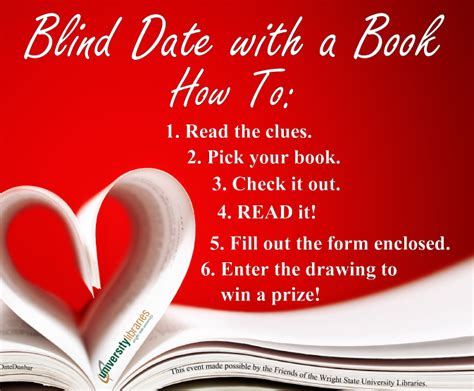 three blind dates books library displays on blind dates book displays