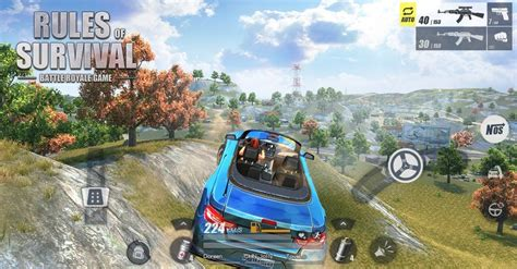 rules of survival rules of survival is player unknown s battlegrounds on