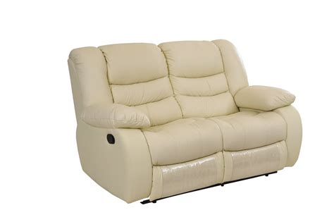 regio  seat sofa bed comfortable luxury leather glossyhome