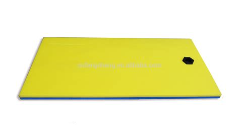 Foam Floating Mat by Patented Product Foam Swimming Floating Water Mat Swimming