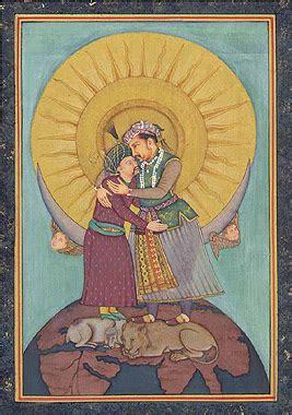 jahangir biography in english prof p c jain quot mughal miniature painting an