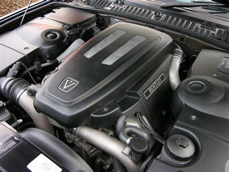 bentley engine bentley arnage price modifications pictures moibibiki