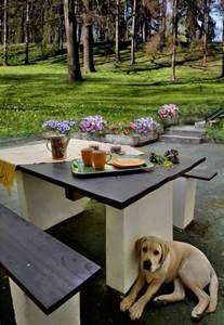 Bella Costruire Un Tavolo Da Cucina #1: Costruire-un-tavolo-da-giardino-1.jpg