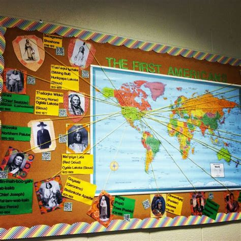history of decorations 25 best ideas about history bulletin boards on