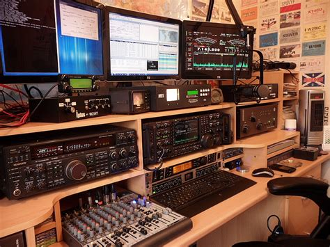 ham radio hams and radios on pinterest