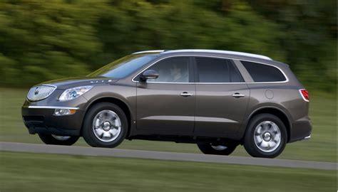 2011 buick enclave recalls 2011 2012 buick enclave chevrolet traverse gmc acadia