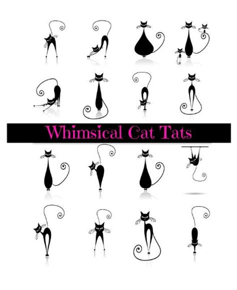 cat tattoo ideas tattoo symbolism for cats