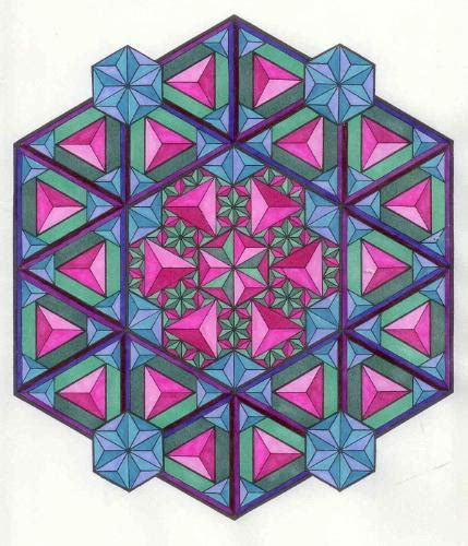 prism designs coloring pages designs for coloring prisms ruth heller 9780448422510