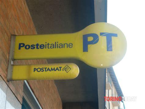 ufficio postale avigliana truffa buoni postali clonati