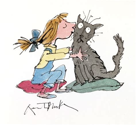 quentin blake in the 25 best ideas about quentin blake on quentin blake illustrations matilda roald