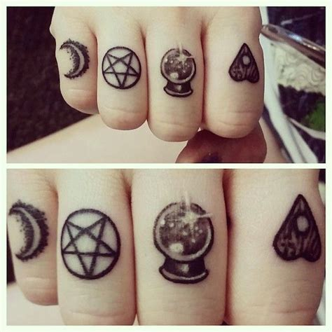 occult tattoos google search detail witchcraft search mody