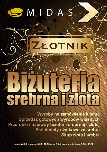 Plakat Reklamowy by Ulotki Formaty Ulotki Dla Firm I Instytucji Reklama