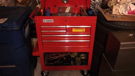 us general 5 drawer tool cart dimensions us general 5 drawer tool cart