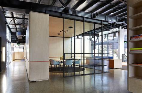 Interior Design Industry News by Kennards Innovative Office Conversion Wins Interior Design
