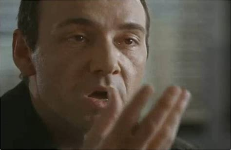 movie quotes kevin spacey roger quot verbal quot kint kevin spacey in quot the usual suspects