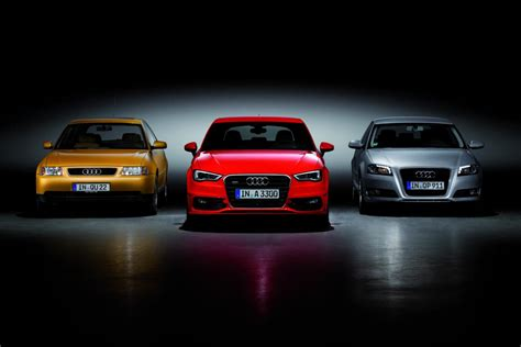Audi A3 Baureihen by Audi Woman Strona 6 Z 8 Kobieta Z Pasją