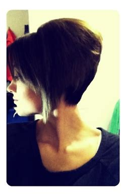 bob haircuts gone wrong 167 best angled stacked bob images on pinterest short