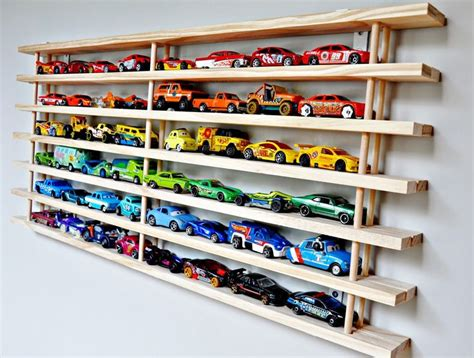 garage toy storage 12 clever storage solutions for your kid s room matchbox