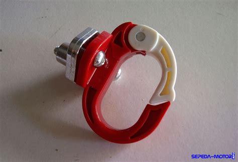 Lu Tembak Untuk Sepeda Motor harga gantungan barang pvc untuk motor info