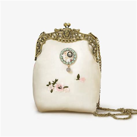 Mirror Frame Bag From Accessorize bag part china factory supply diy bag accessories vintage