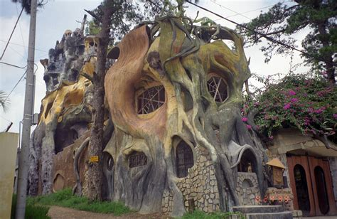 crazy houses people nature 5 marvelous world travel all together