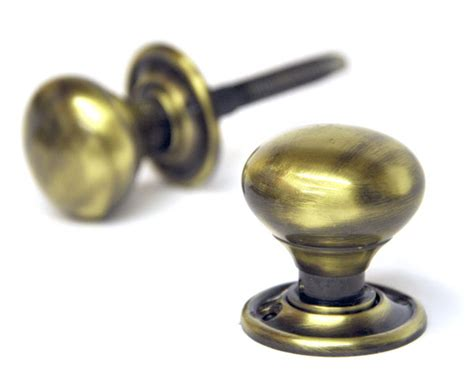 What Door Knobs Are In Style by Antique Brass Country Door Knobs Brass Door Knobs Door