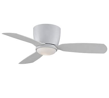 pottery barn ceiling fan embrace ceiling fan matte white pottery barn