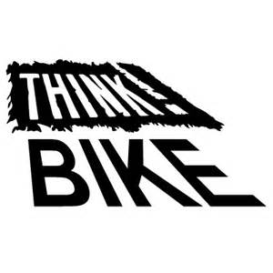 Think bike vinyl sticker 163 1 99 blunt one affordable