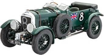 Bentley Blower Revell Germany 1 24 Bentley Blower