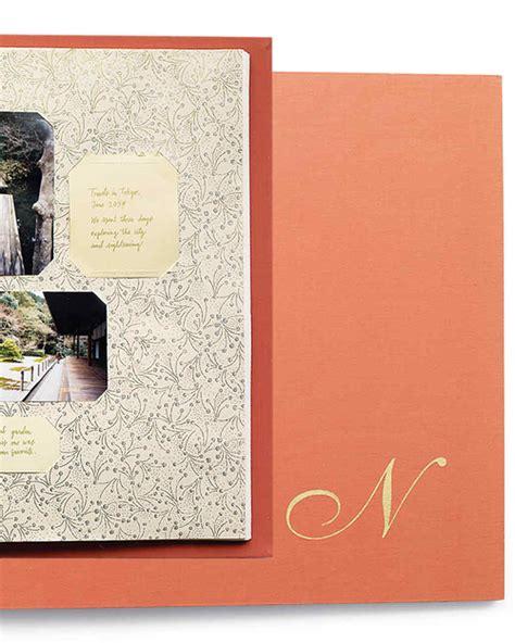 scrapbook ideas 36 great scrapbook ideas and albums martha stewart
