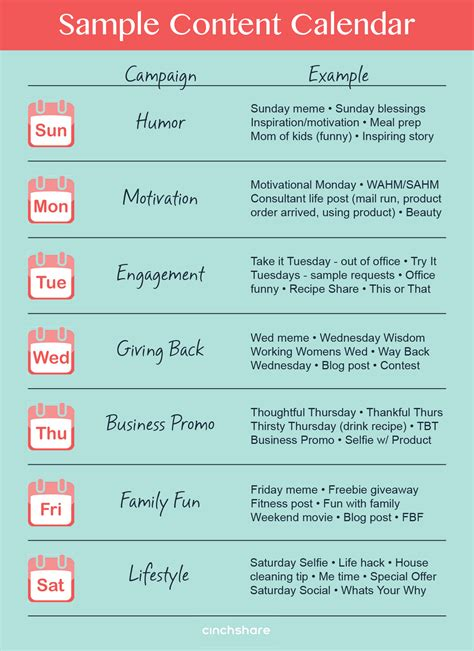 posting schedule template what is social media social media content content and