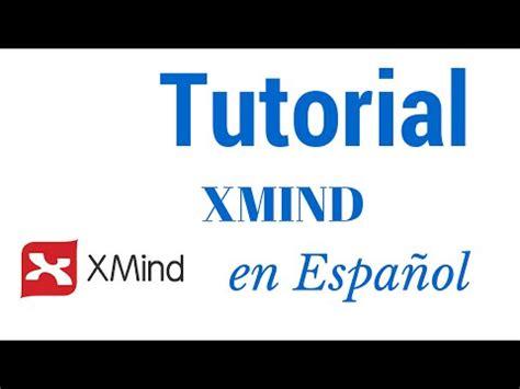 tutorial xmind 7 descargar inspiration gratis con licenca programa para