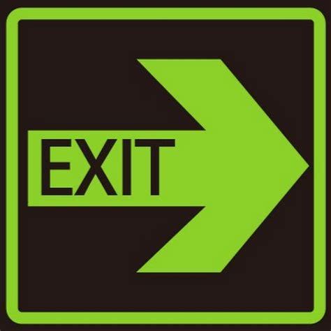 Hanelle Exit exit