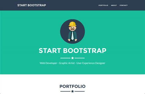 theme bootstrap free portfolio free bootstrap themes free premium templates creative