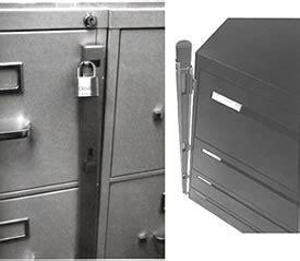 File Cabinet Locks   ComputerSecurity.com