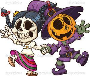 imagenes halloween y dia de muertos tradicion del dia de muertos en mexico