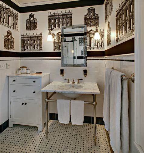 Bathroom Design Nyc by Tracey Stephens Interior Design Inc Traditional