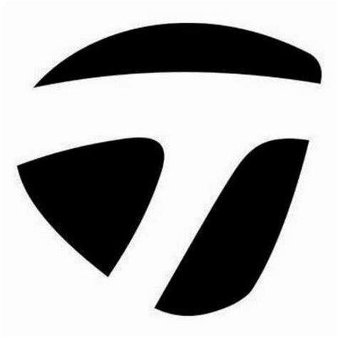Kaostshirtbaju Taylormade Golf Logo taylormadegolf