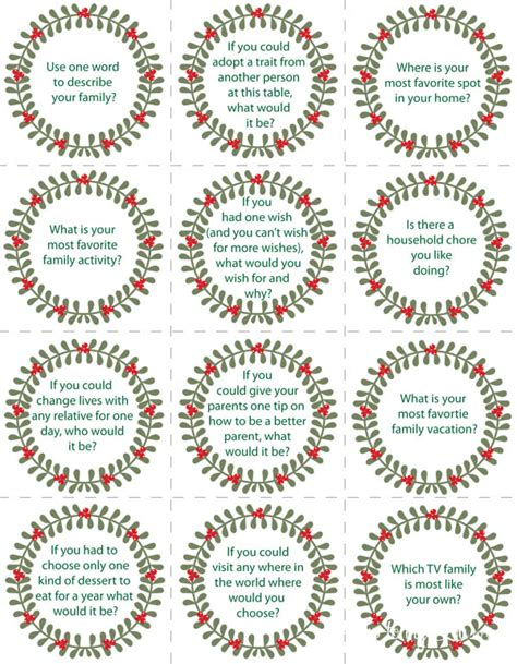 new year conversation questions conversation starters free printable skip to my lou