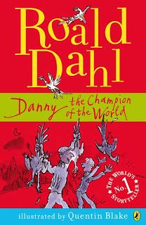 danny the chion of the world book report danny the chion of the world by roald dahl