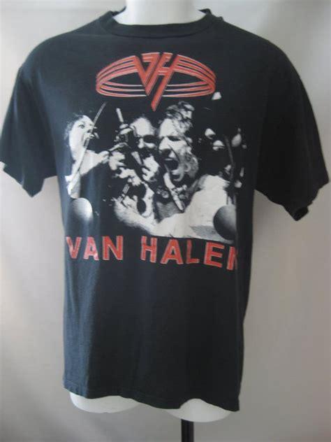Halen 31 Mens T Shirt s t shirt halen f u c k n live tour 1991