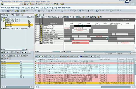 sap cm25 tutorial create assignments in mrs youtube