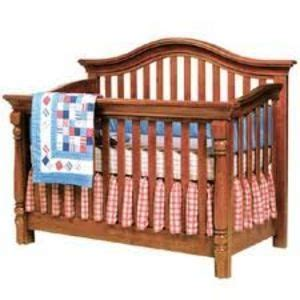 Bonavita Cribs Reviews by Bonavita Sheffield Crib In Tea Stain Ljo218 Pid242297