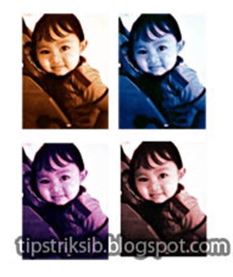 cara edit foto vintage dengan photoshop cara edit foto efek vintage retro dengan photoshop