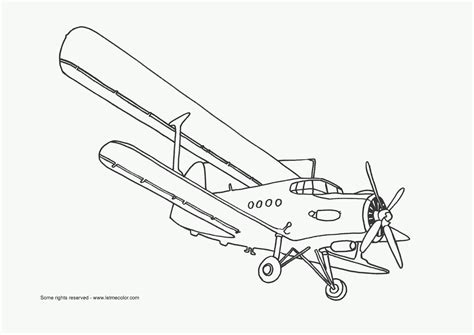 printable coloring pages airplane coloring pages free printable airplane coloring pages for