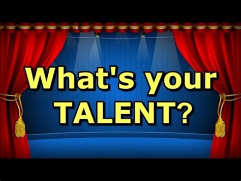 what us scow find your talents quiz what is your true talent