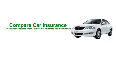 Compare Car Insurance by The Best Way To Compare Car Insurance Cheap Insurance
