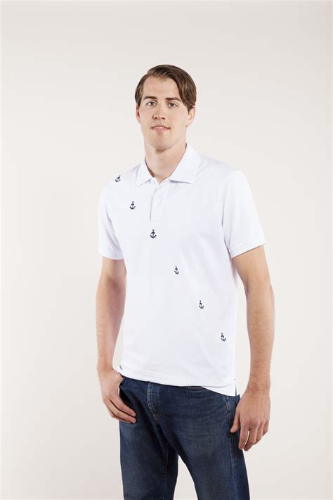 Jim Comfort by White Polo Ideology Comfort