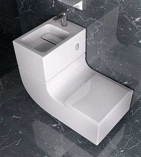 sink and toilet combo by roca bathrooms design